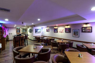 Dreams Cafe Bar & Lounge