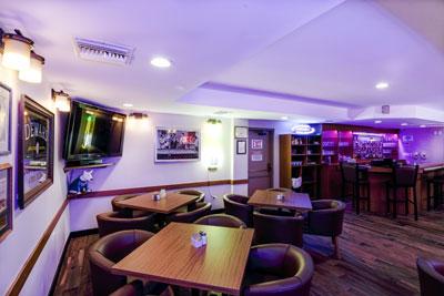 New Dreams Cafe Bar & Lounge