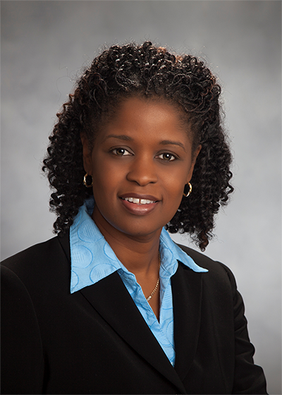 Dr. Andrea Williams, ENT Specialist