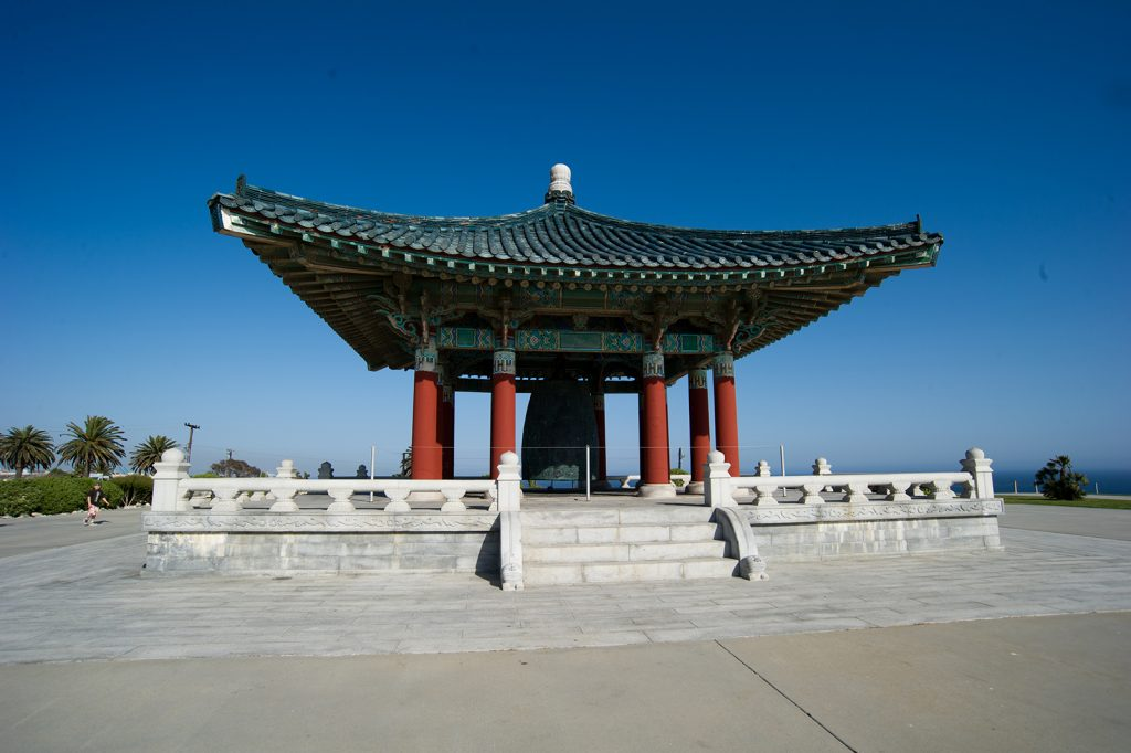 asian temple