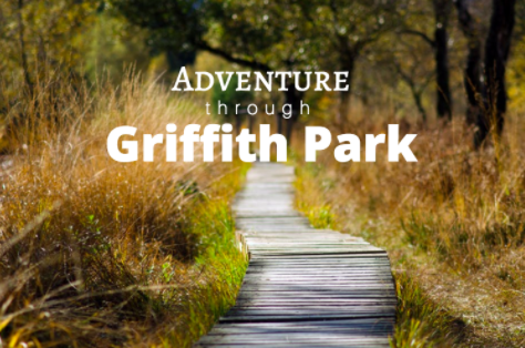outdoor fun at griffith park