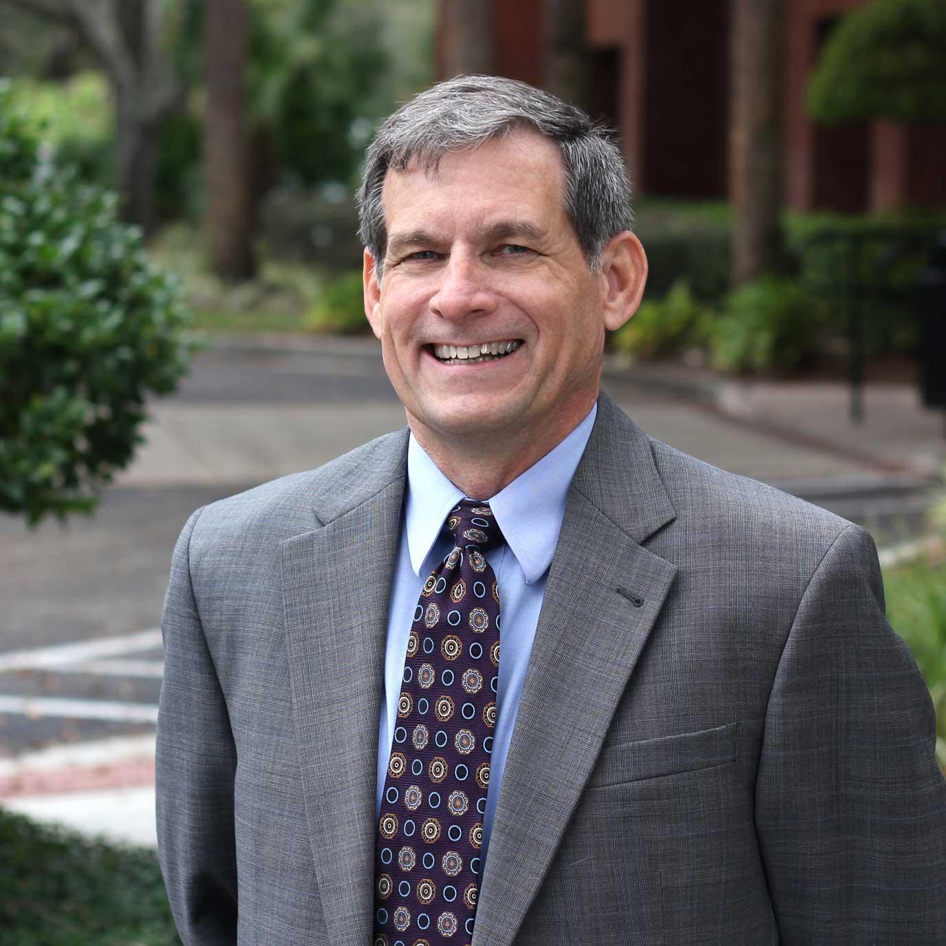 Attorney Jim Miller