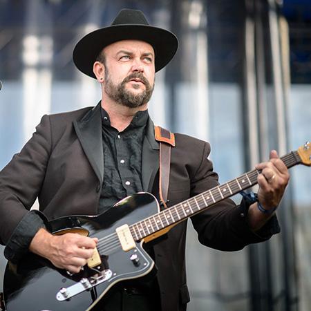 Reverend Guitars Club King 290