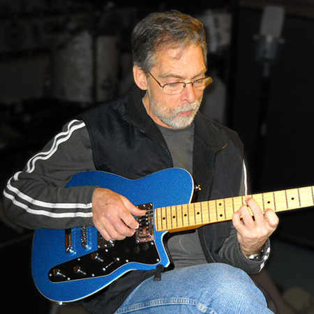 Reverend Guitars Flatroc