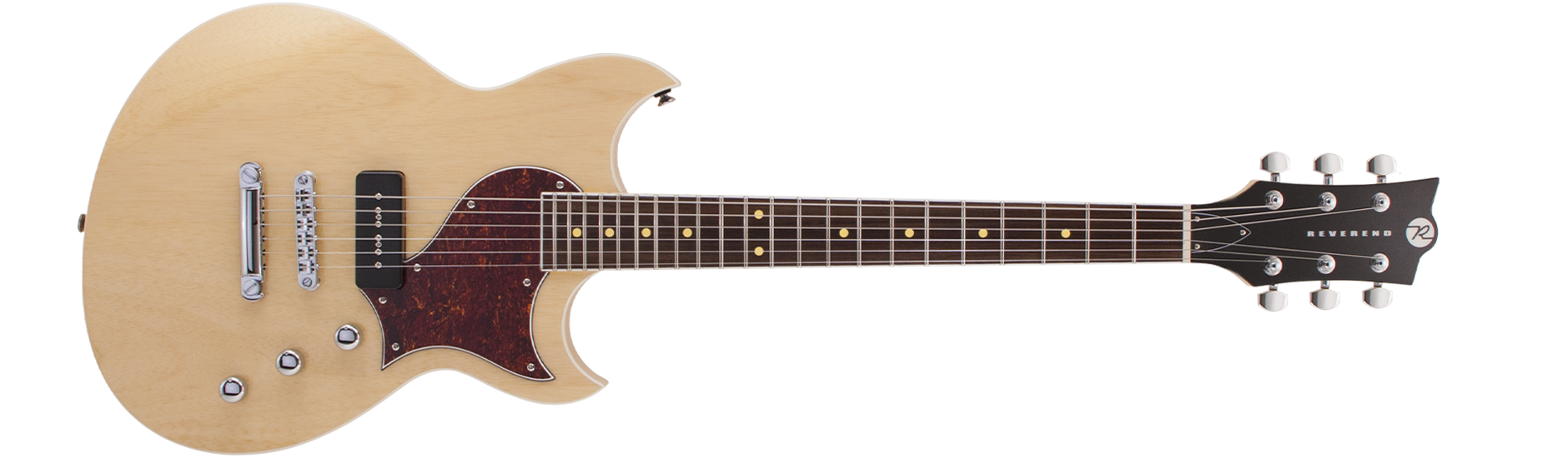 Reverend guitars sensei jr asfbconference2016 Gallery