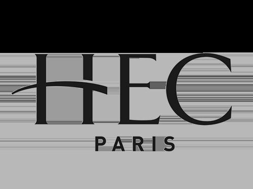 Logo Hec Paris