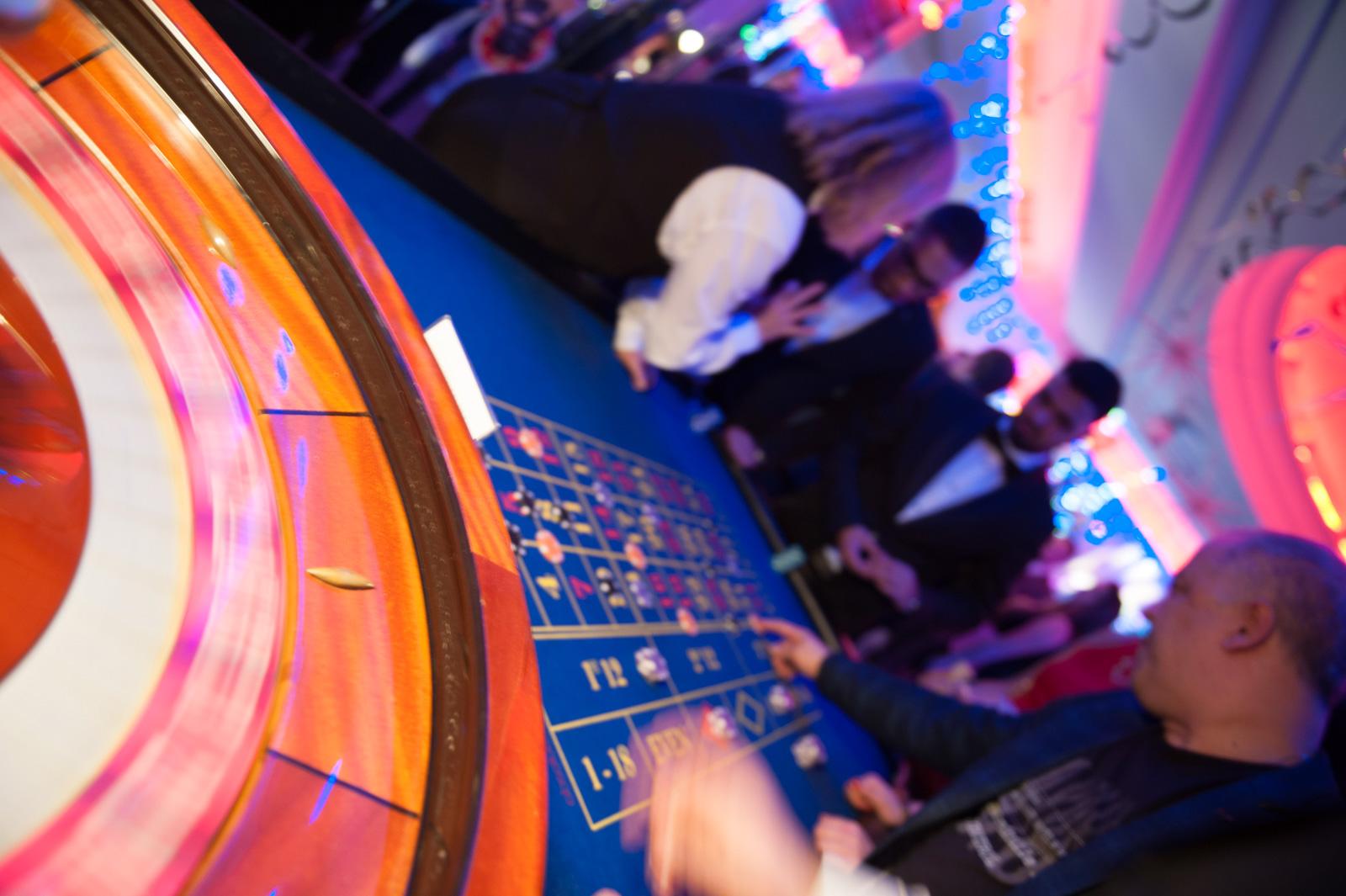 Fun Casino Nights