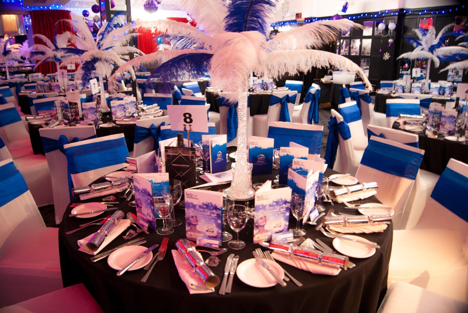 Cumberland Hotel Corporate Event