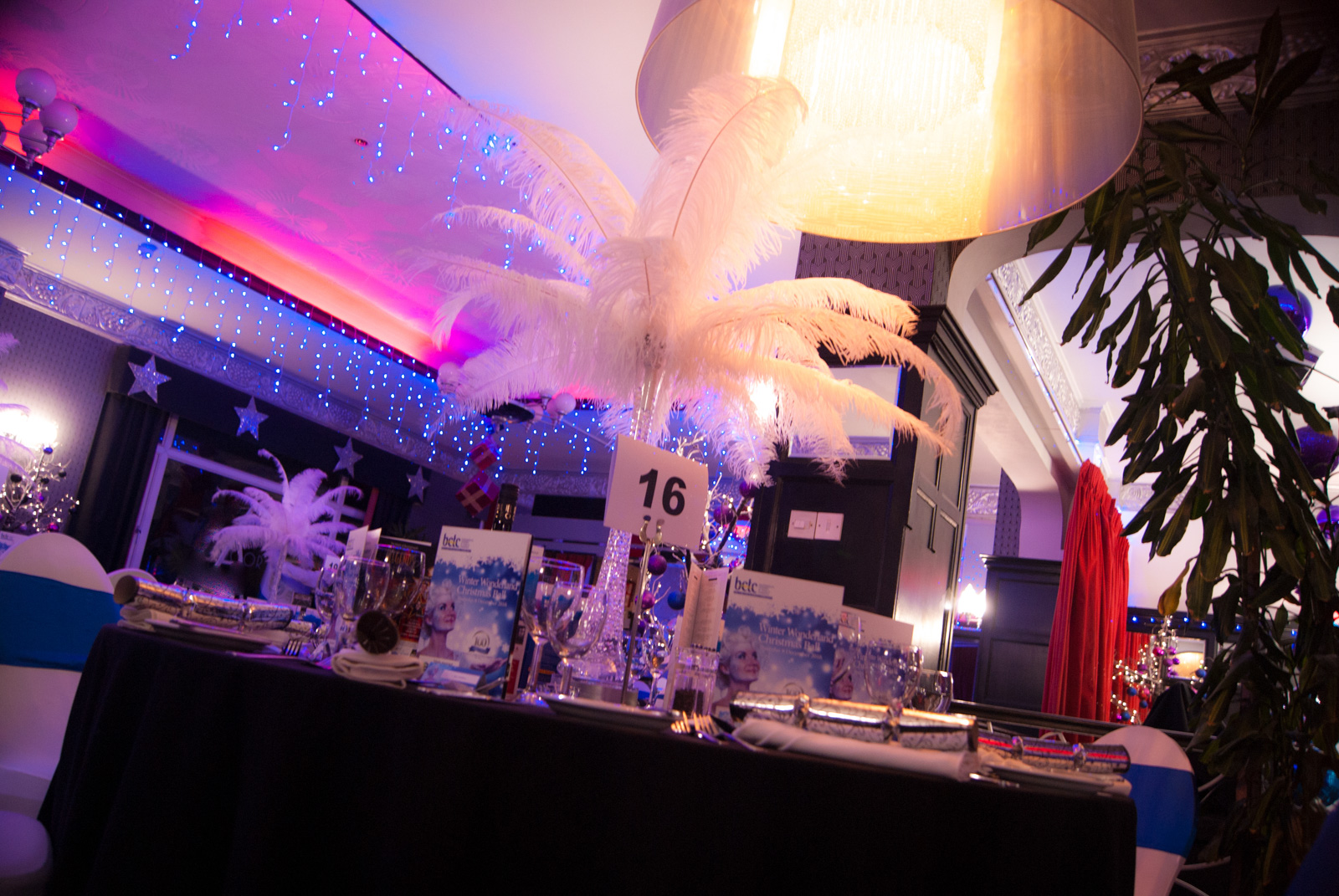 Special Occasions at The Cumberland Hotel
