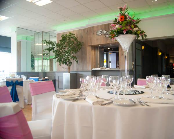 Private Bar for a Wedding at the Ocean Beach Hotel