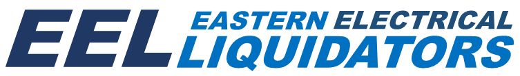 Eastern Electrical Liquidators Logo