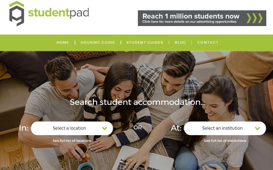 Studentpad for International Students