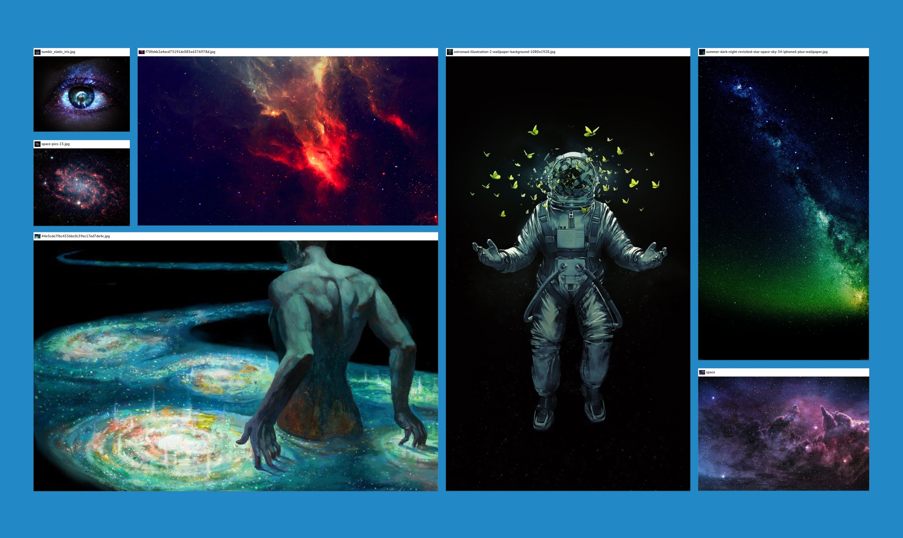 moodboard-spaceart