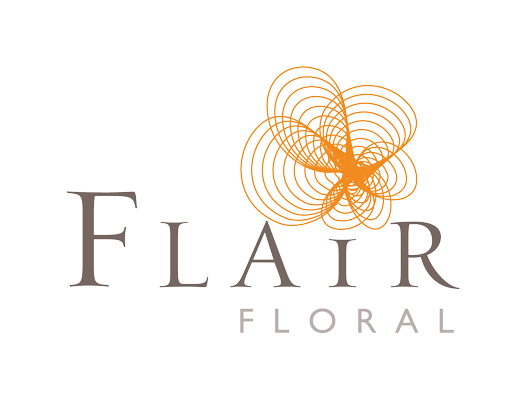 Flair Floral Logo