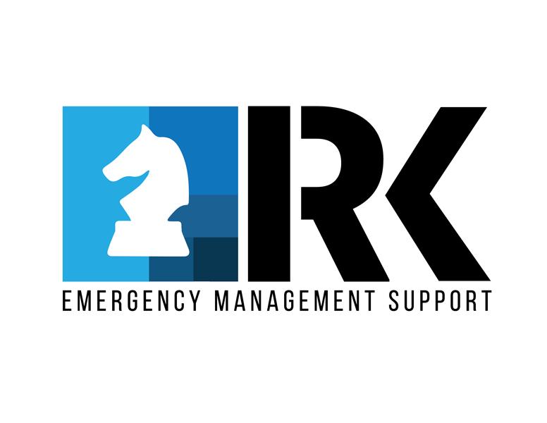 RK EMS Logo