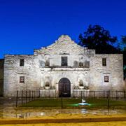 San Antonio Alamo