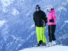 Link: our approach - why MH2ski for ski lessons and guiding