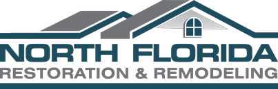 North Florida Restoration and remodeling logo