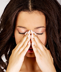Painful Sinus Condition