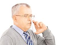 Nasal Spray Relief