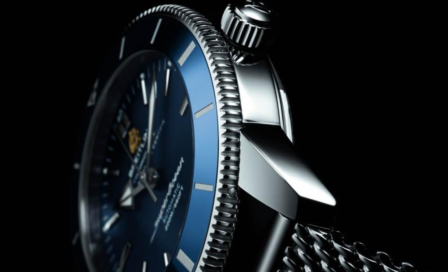 Breitling movement B20