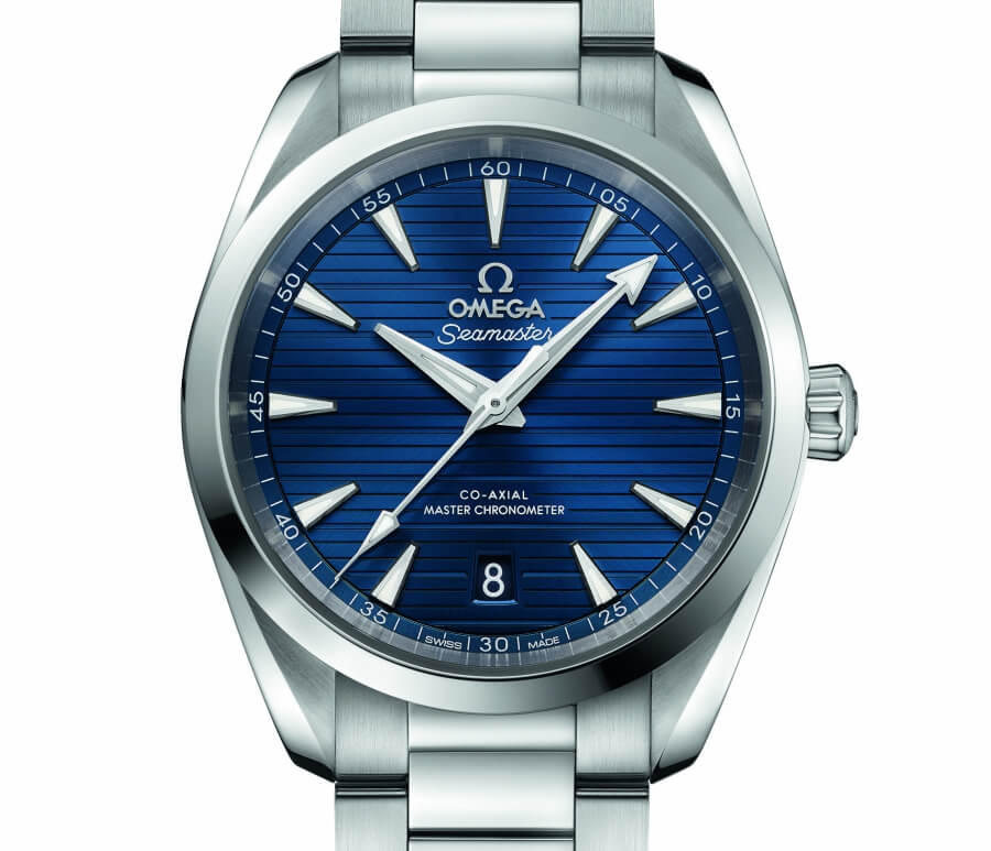 Omega Seamaster Aqua Terra Master Chronometer