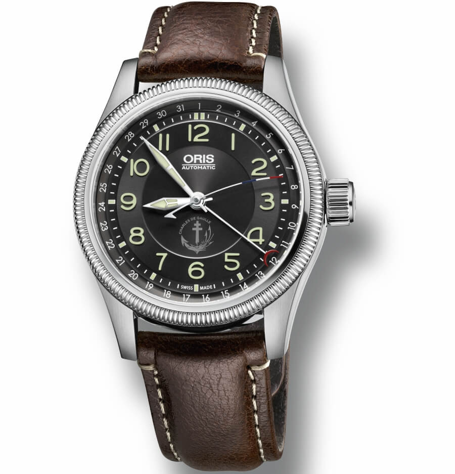 Oris Limited Edition