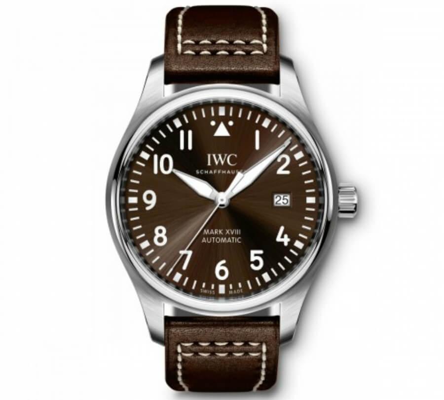 iwc pilot watch