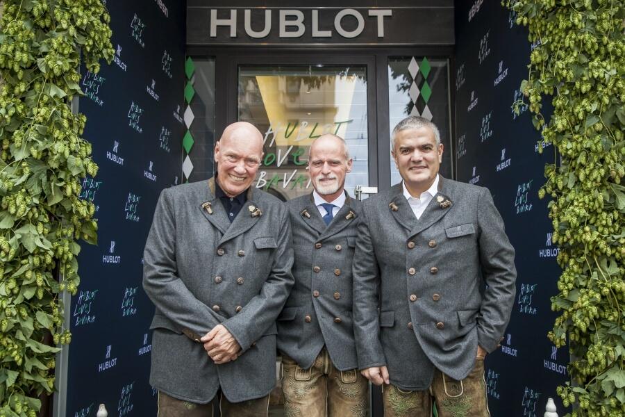 Hublot Munich