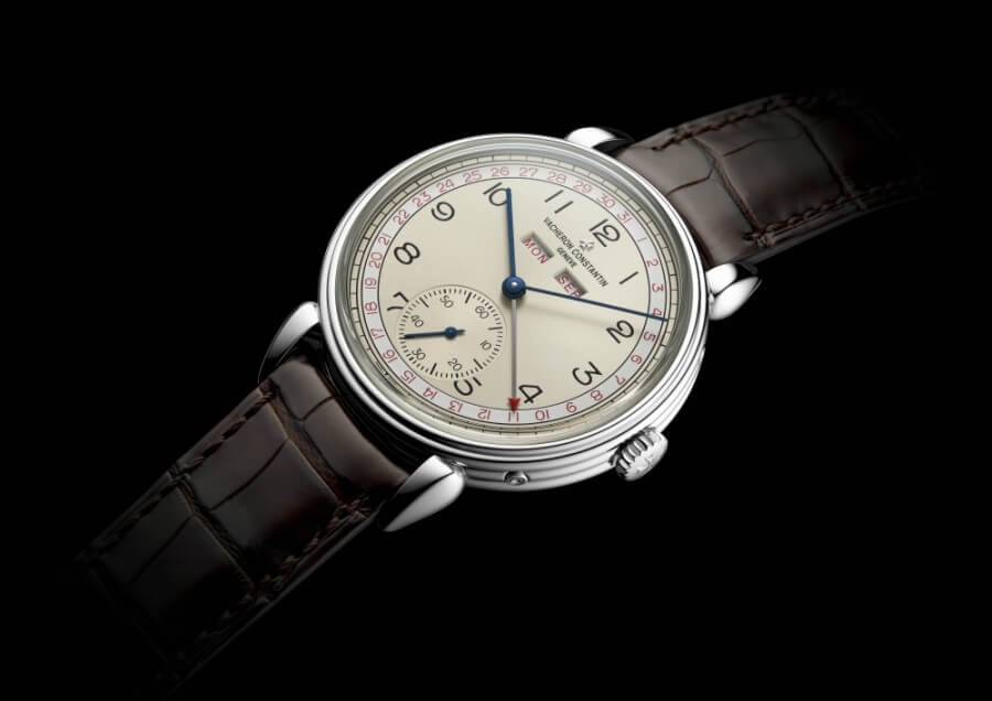 Vacheron Constantin new watch