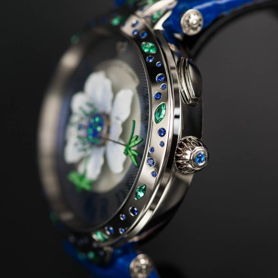 Christophe Claret Magicafiore Watch