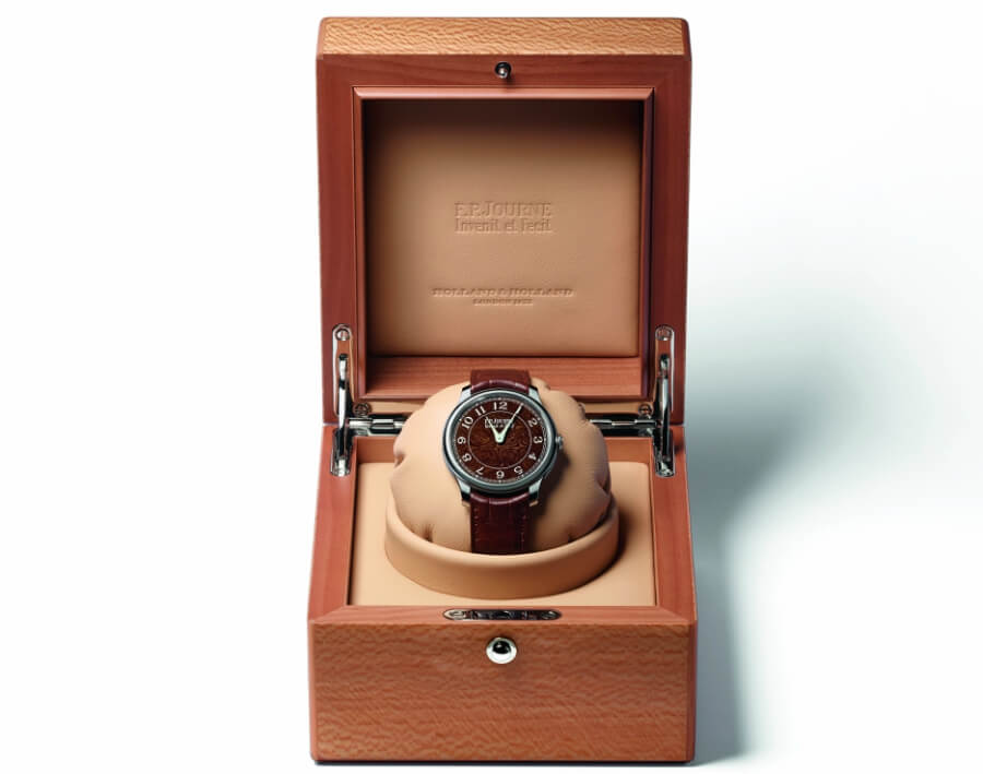 F.P. Journe Full Box