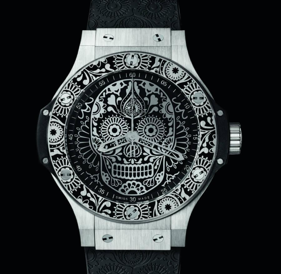 Hublot Big Bang watch review
