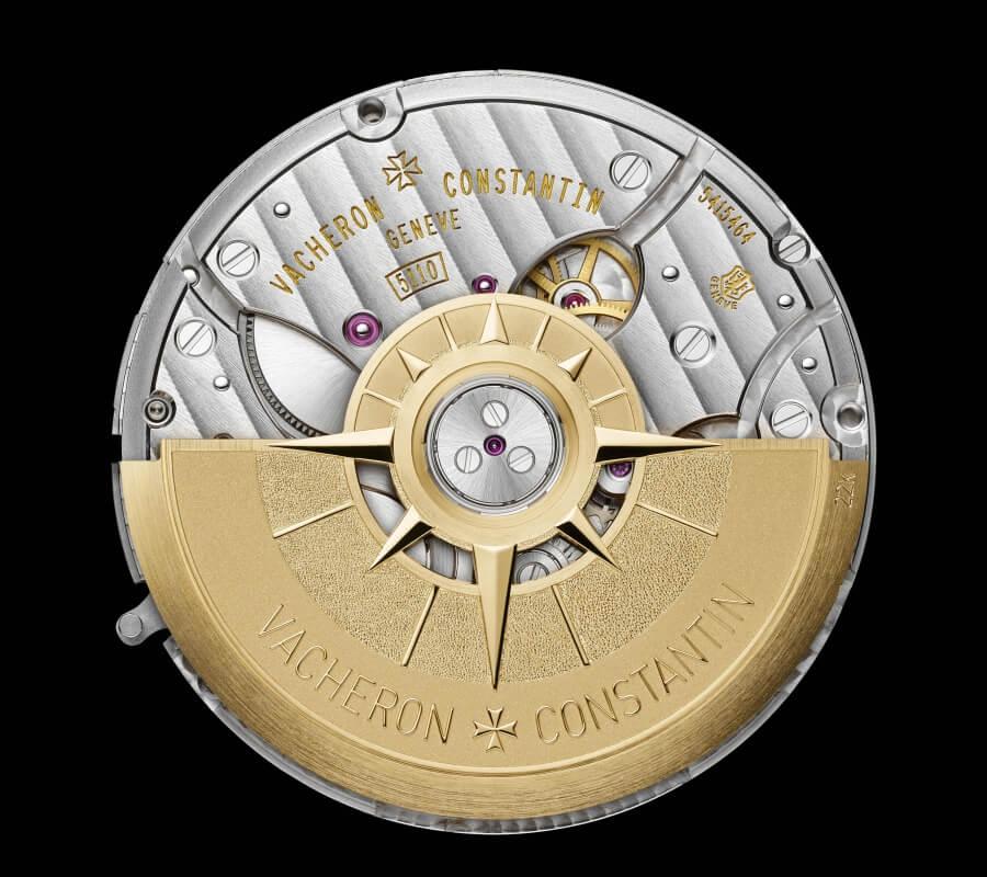 Vacheron Constantin Caliber 5110 DT