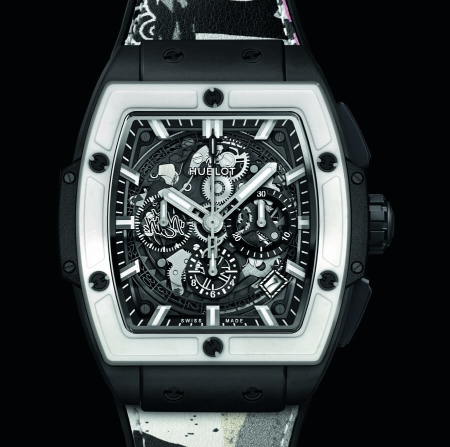 Hublot Men Watch