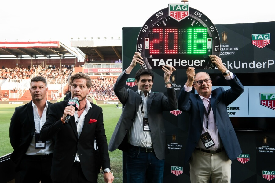 Tag Heuer South America