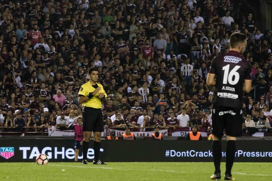 Tag Heuer Copa Libertadores