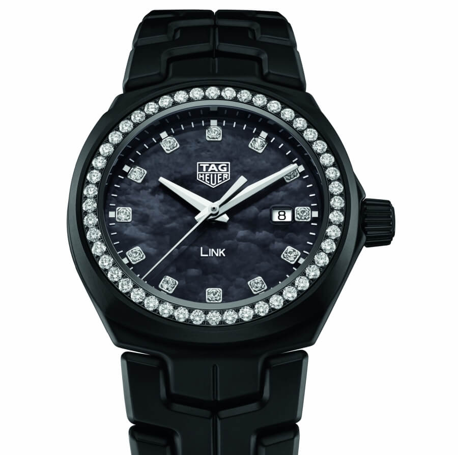 TAG Heuer Link Diamond