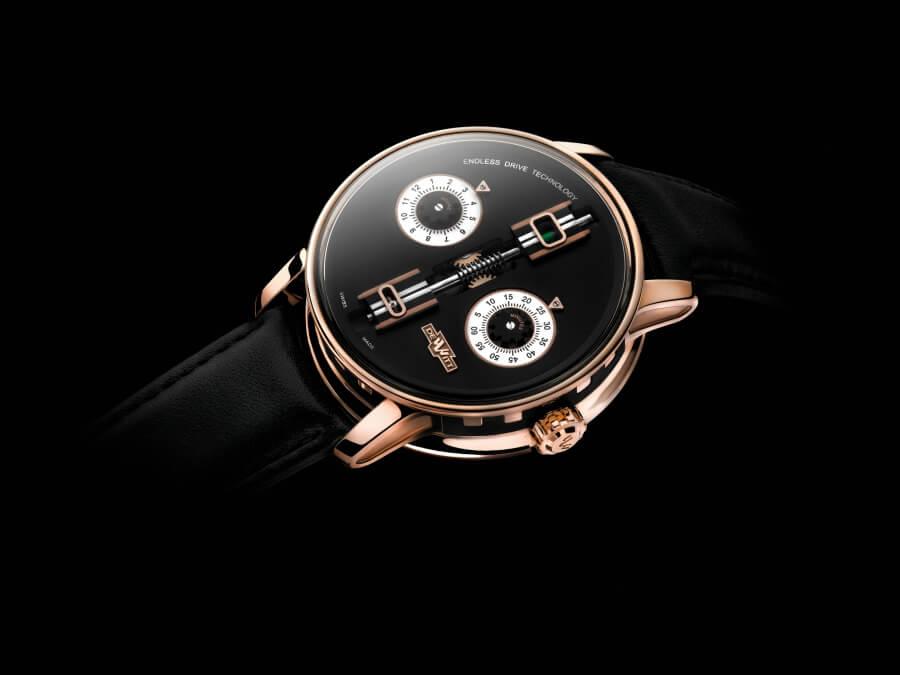 DeWitt Watch Review