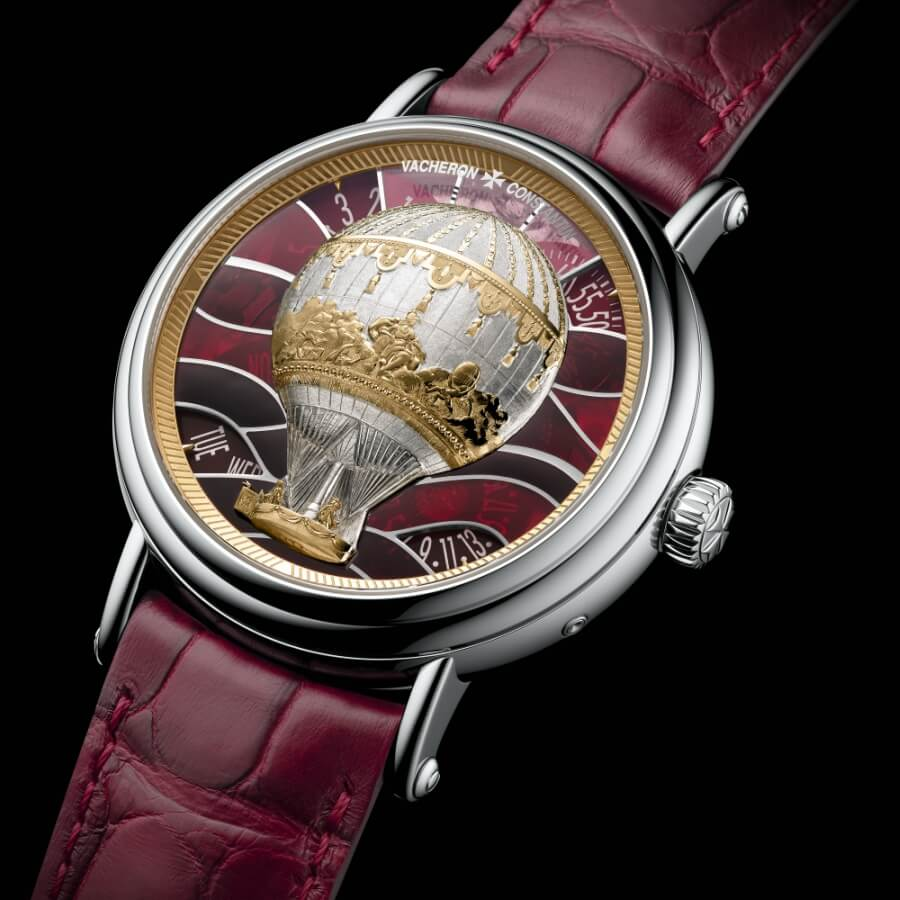 Vacheron Constantin Limited Edition