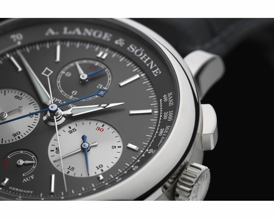 A. Lange & Söhne Chronograph