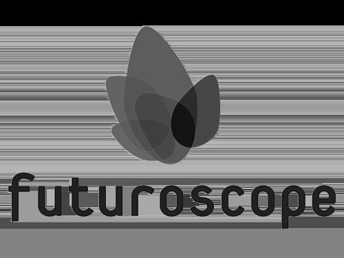 Futuroscope Logo