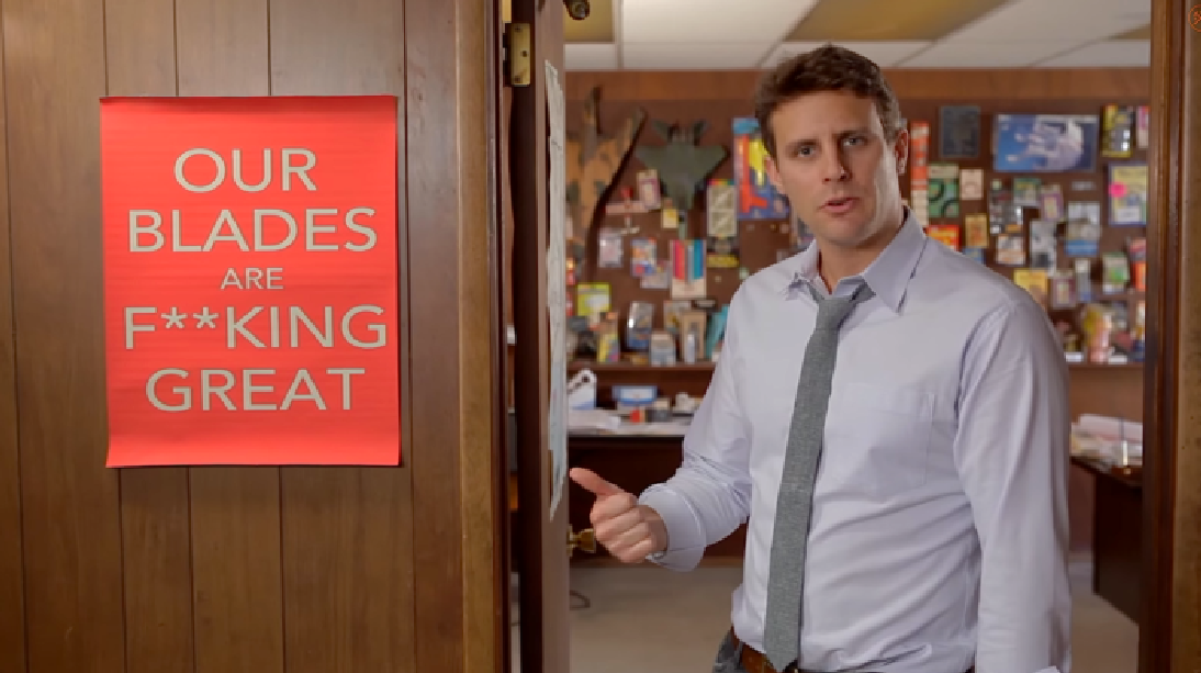 And how to replicate Dollar Shave Club's 1 billion success