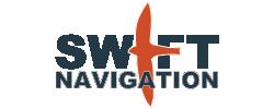 swift navigation drone hardware company logo