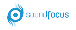 soundfocus hardware company logo