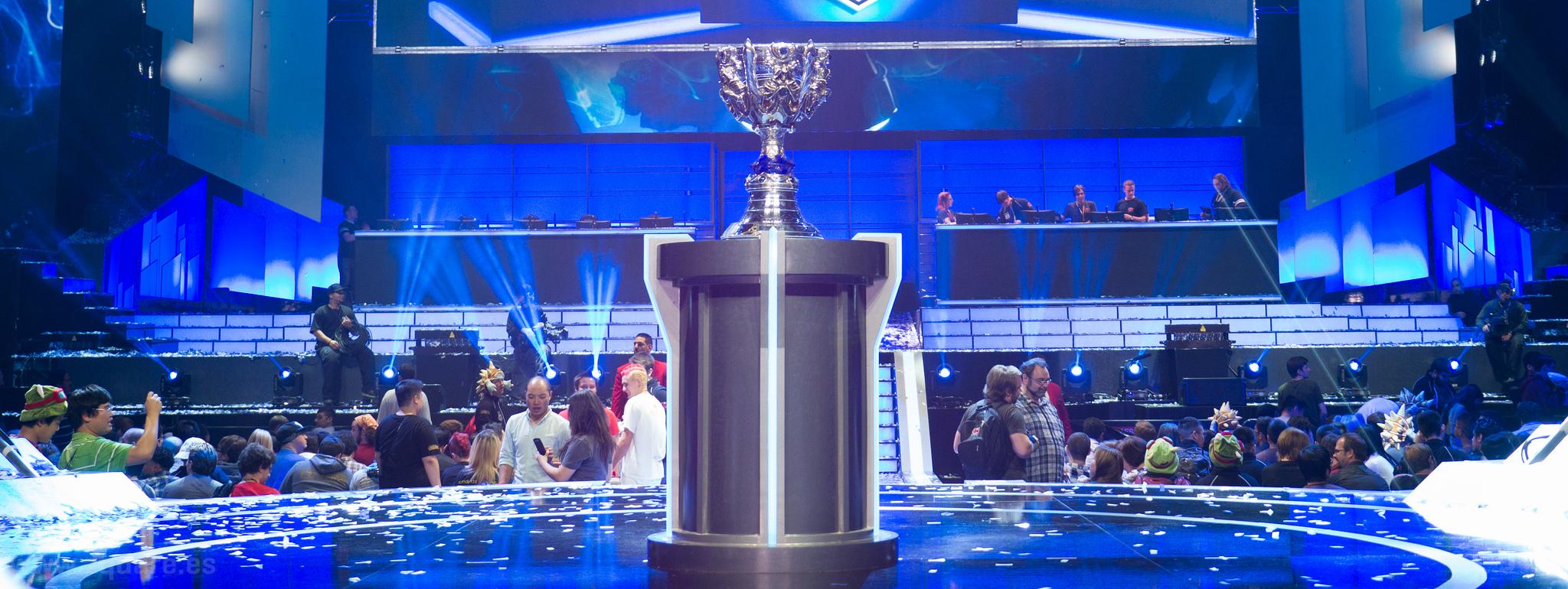 Pilcrow League Legends Trophy