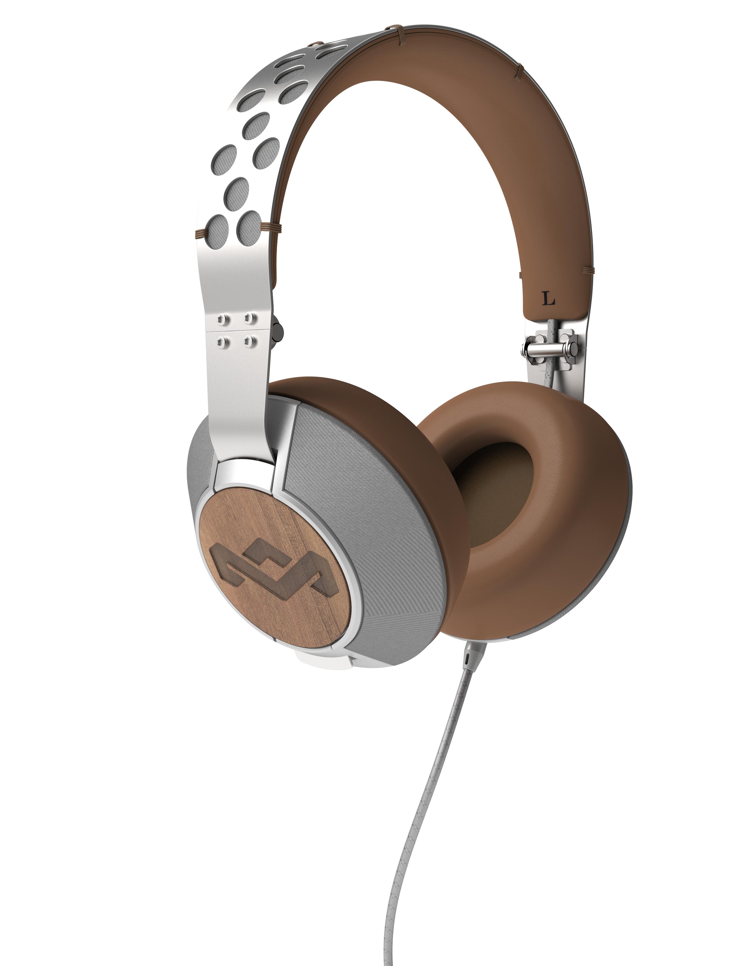 Pilcrow Marley Headphones