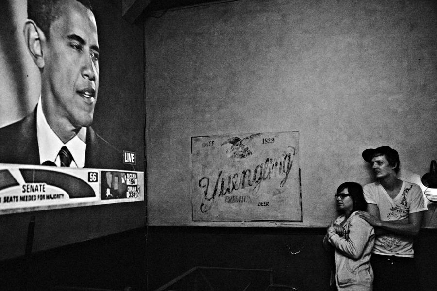 Pilcrow Obama News American Bar