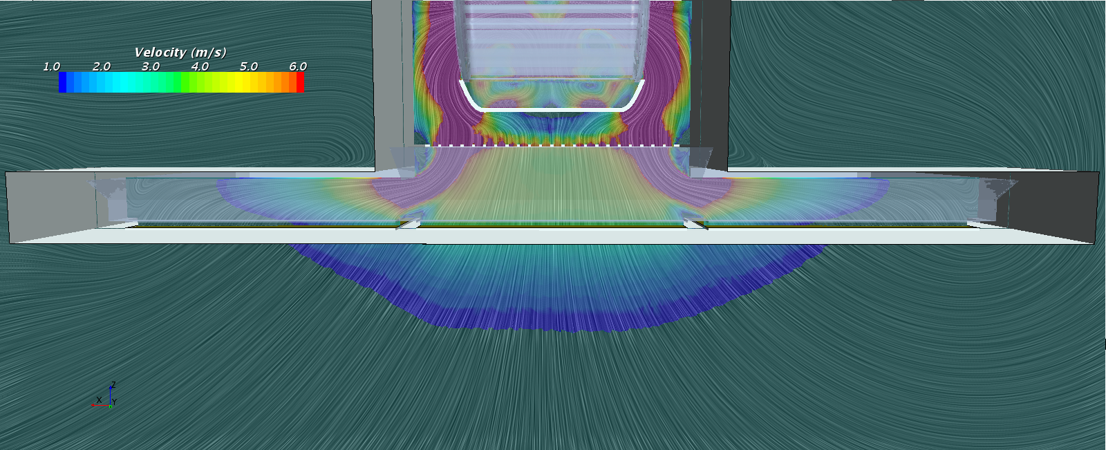 fluiodesign: Strömungssimulation für Produktentwicklung und Innovation