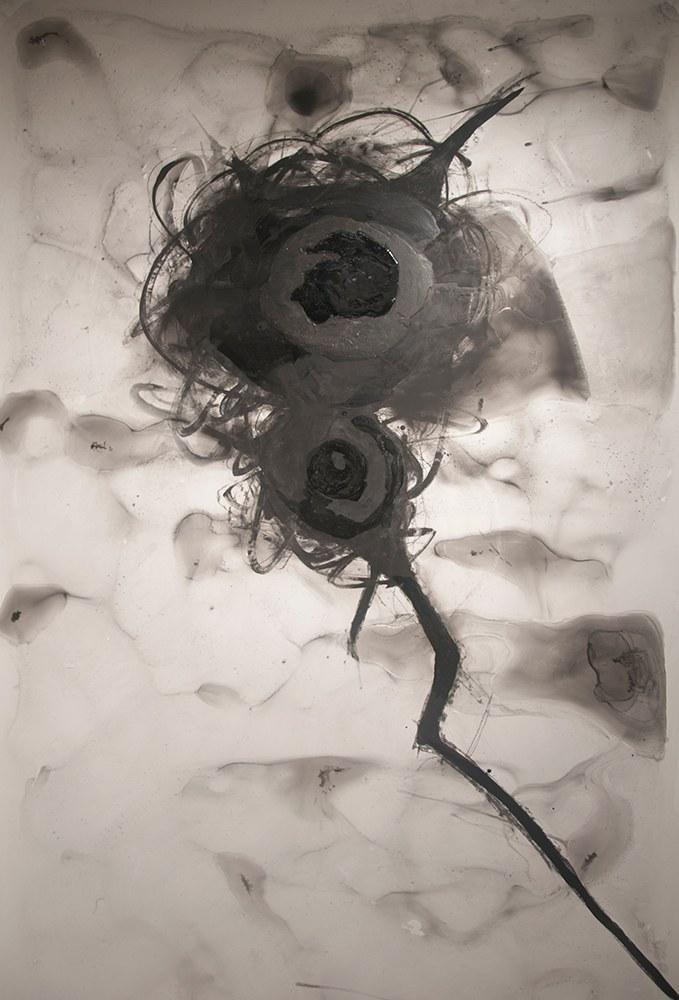 Serotonin (Painting)